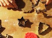 Biscotti Grano Saraceno scaglie cioccolato #cookiesday
