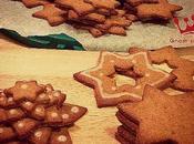 Biscotti speziati Natale