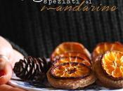 SHORTBREAD speziati mandarino Spiced tangerines