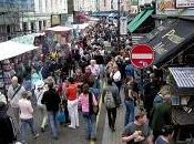 mercati londinesi