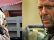Cent Bruce Willis insieme sugli schermi hollywood
