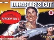 Resident Evil Director's approda