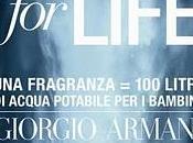 Acqua Life, Giorgio Armani