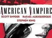 American Vampire: L'alba nuovo predatore americano