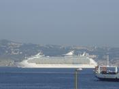 Messina accoglie prima volta MARINER Seas