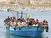 Lampedusa, un'isola allo stremo