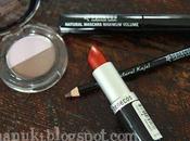 Review Benecos: Natural Kajal Marrone Lipstick Dark