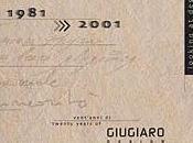 Osservando design, 1981-2001 vent'anni Giugiaro Design