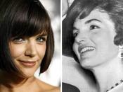 Katie Holmes sarà Jacqueline Kennedy