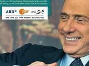 Pubblicità tedesca media liberi: finire come l'Italia berlusconiana