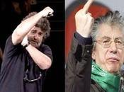 differenza Beppe Grillo Umberto Bossi?
