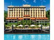 Gualtiero Marchesi firma cucina Grand Hotel Tremezzo