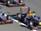 2011 Svelate RedBull McLaren