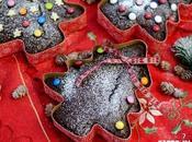 Alberelli Cioccolato Frutta Candita