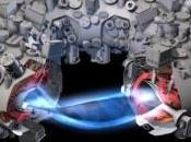 Stellarator, fusione nucleare plasma