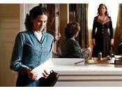 """""""Agent Carter torna Lyndsy Fonseca… sorpresa"""