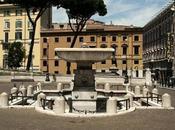 Fontana Piazza Viminale
