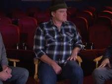 conversazione natalizia Paul Thomas Anderson Quentin Tarantino: guarda video dell'incontro!