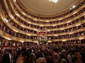 cena alla Scala Milano