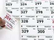 Carpe Diem: calendari 2016 scelti Sfizzy