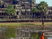 Reportage: Angkor, storia misteri «luogo bello mondo»