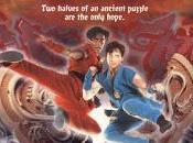 Recensione #206: Double Dragon