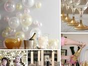 Idee decorare casa Capodanno