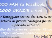 2000 Facebook!