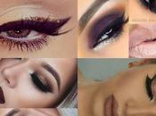 Year's Makeup Ideas