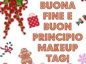 Buona Fine Buon Principio Makeup #2015 edition