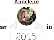 BEST BOOKS 2015: top… qualcosa