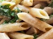 Iniziare l'anno facilmente: penne gorgonzola, rucola noci