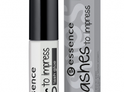 Review lashes impress essence