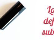 Rossetti Gloss: Lancôme L'Absolu Rouge