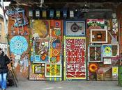 Metelkova, quartiere degli artisti Lubiana