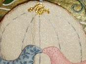 Nozze d'oro bomboniere uccellini