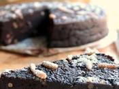 Recuperiamo pane torta nera brianzola