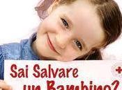 Lezione interattiva gratuita sulle manovre disostruzione pediatrica Modena