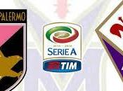 Palermo-Fiorentina Highlights Serie 2015/16