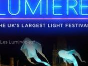 Londra, Festival delle Luci