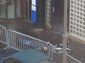 Uomo armato ucciso Parigi, cercava entrare stazione polizia