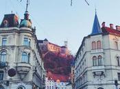 Ljubljana: capitale mitteleuropea della Slovenia