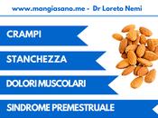 Magnesio: minerale fondamentale nostro corpo.