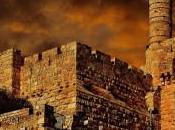 Sator all'Arca dell'Alleanza