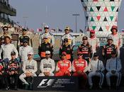 Formula 2015: voti bocciati