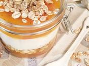 Colazione golosa Cachi Yogurt. Senza Grassi Zuccheri!