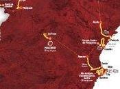 Presentato percorso della Vuelta 2016