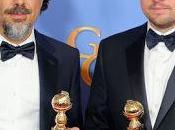 "Golden Globe 2016: sorpresa trionfa ""Revenant Redivivo"" Alejandro Gonzáles Iñárritu; ""Sopravvissuto Martian"" Ridley Scott migliore commedia"