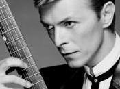 David Bowie morto