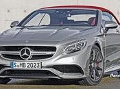 Mercedes-AMG 4Matic Cabrio Edition130 ReportMotori.it